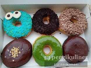 Foto 3 - Makanan di Dunkin' Donuts oleh Jajan Rekomen