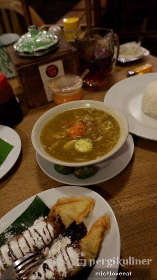 Foto 19 - Makanan di Gerobak Betawi oleh Mich Love Eat