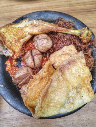 Foto 1 - Makanan di Warung Bu Kris oleh kunyah - kunyah