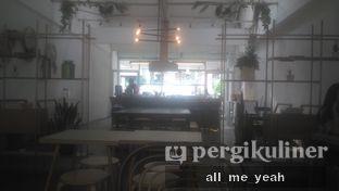 Foto 1 - Interior di Warong Sombar oleh Gregorius Bayu Aji Wibisono