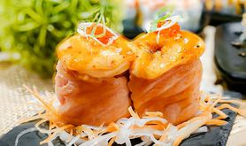 Voucher Sushi Mura 16 - 31 Oktober 2021