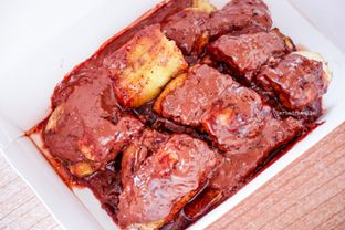 Foto - Makanan di Roti Bakar Eddy oleh Indra Mulia