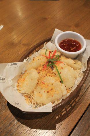 Foto 2 - Makanan di The People's Cafe oleh Prido ZH