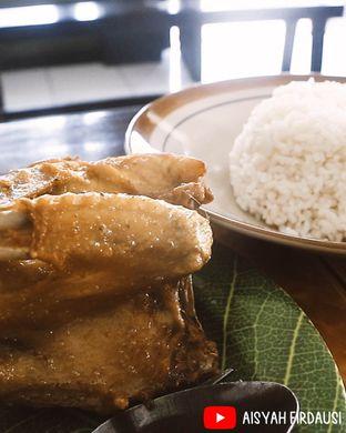 Foto review Soto Ayam Kampung Cak Mu'in oleh Aisyah Firdausi 5