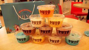 Foto - Makanan di Puyo Silky Desserts oleh Stefy Tan