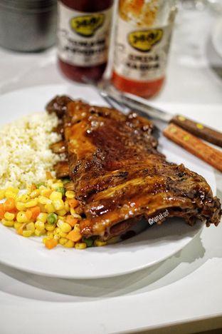Foto 1 - Makanan di Yells Steak oleh Nanakoot