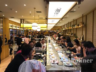 Foto 22 - Interior di Sushi Go! oleh Icong