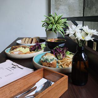 Foto 2 - Makanan di Lula Kitchen & Coffee oleh Della Ayu