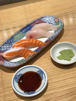 Foto 2 - Makanan di Nama Sushi by Sushi Masa oleh Makan2 TV Food & Travel