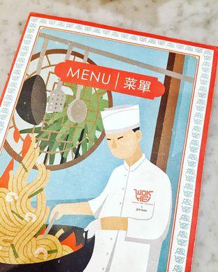 Foto 2 - Makanan di Wokhei oleh Astrid Huang | @biteandbrew