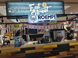 Foto review Roempi Coffee oleh Dani Allamsyah 3