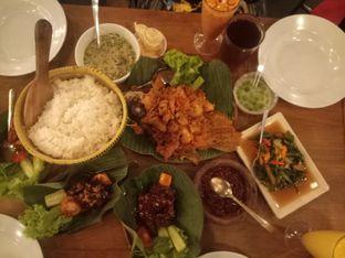 Foto 1 - Makanan di Dapur Cilamaya oleh Marisa Agina
