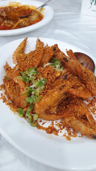 Foto review Pulau Sentosa Seafood Market oleh Naomi Suryabudhi 3