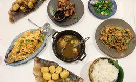 Mutiara Indonesian Cuisine