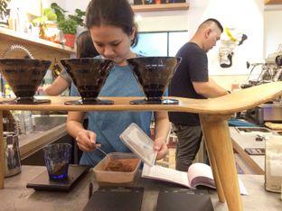 Foto review Seven Speed Coffee oleh Pratista  Vinaya S 6