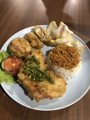 Foto 1 - Makanan di Mokka Coffee Cabana oleh Mitha Komala
