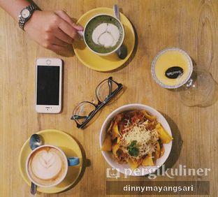 Foto 6 - Makanan di Yellow Truck Coffee oleh #kulineraladinny