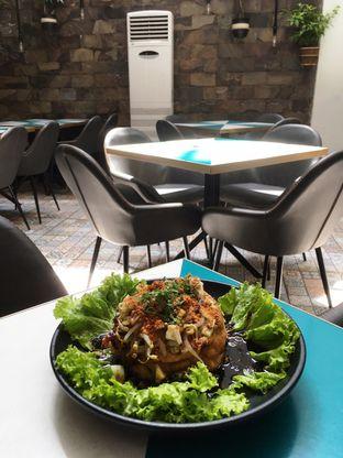 Foto 1 - Makanan di Aromanis oleh Prido ZH