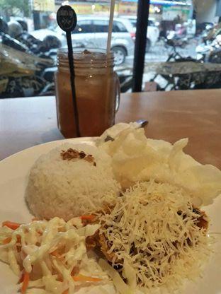 Foto 3 - Makanan di What's Up Cafe oleh Widya Destiana