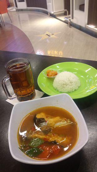 Foto - Makanan di Pempek Kenari oleh @cuskuliner