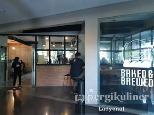 Foto 5 - Eksterior di Baked & Brewed Coffee and Kitchen oleh Ladyonaf @placetogoandeat