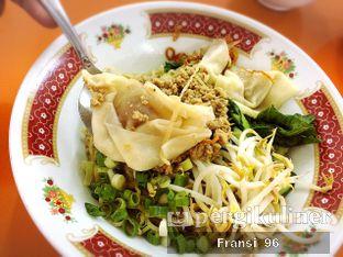 Foto 2 - Makanan di Bakmi Panda Khas Bangka oleh Fransiscus
