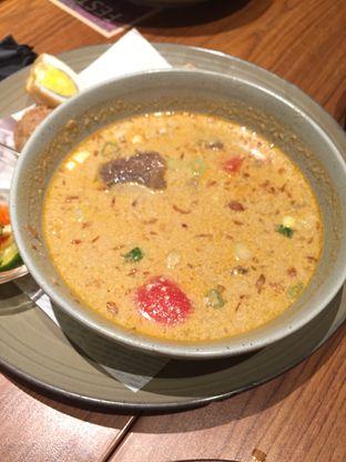 Foto 4 - Makanan di Sate Khas Senayan oleh Dhea Maria Suryawan