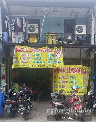 Foto 6 - Eksterior di Bakmi Bangka 21 oleh Asiong Lie @makanajadah