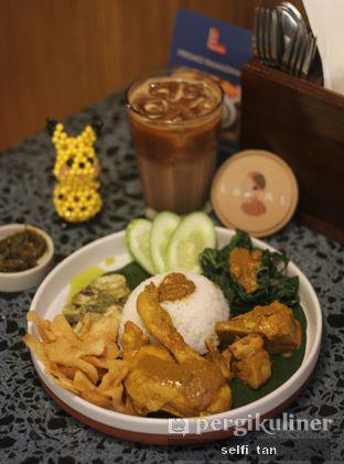 Foto 1 - Makanan di Lokal oleh Selfi Tan