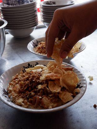 Foto review Bubur Ayam Cikini oleh @Foodbuddies.id | Thyra Annisaa 3