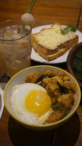 Foto 5 - Makanan di The People's Cafe oleh Andin | @meandfood_