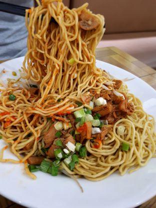 Foto review Bakmie Aloi oleh di EAT aja by HS 1