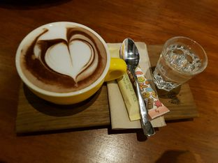 Foto 3 - Makanan di Chief Coffee oleh Theodora
