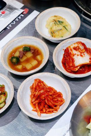 Foto 2 - Makanan di Magal Korean BBQ oleh Indra Mulia