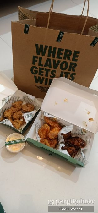 Foto review Holywings oleh Mich Love Eat 2