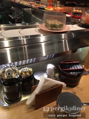 Foto review Sushi Tei oleh Suci Puspa Hagemi 11