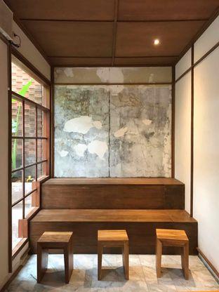 Foto 9 - Interior di KINA oleh yudistira ishak abrar