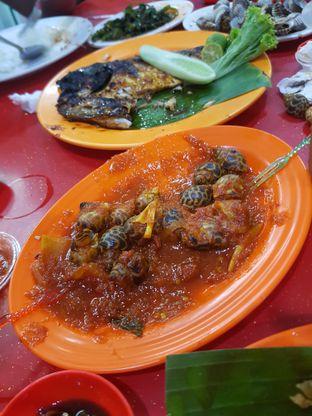 Foto 1 - Makanan di Saung 89 Seafood oleh Yuli || IG: @franzeskayuli