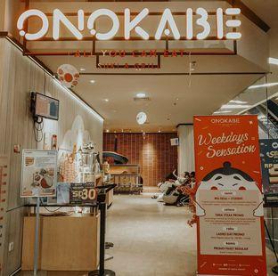 Foto 1 - Eksterior di Onokabe oleh deasy foodie