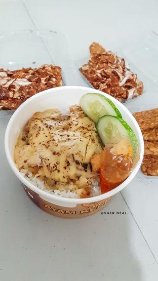 Foto 2 - Makanan di Ayam Keprabon Express oleh Sherly (IG: @sher.deal)