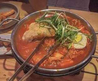 Foto 1 - Makanan di Young Dabang oleh ty