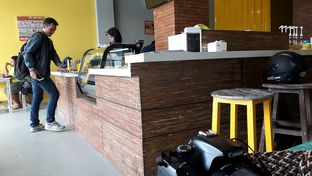Foto review Yellow Truck Coffee oleh Eka M. Lestari 5