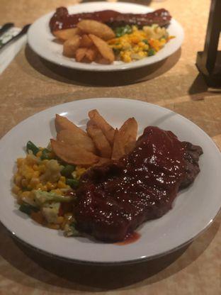 Foto - Makanan di Abuba Steak oleh Andri Irawan