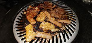 Foto 3 - Makanan di PSY Steamboat Yakiniku oleh Pinasthi K. Widhi