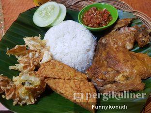 Foto 1 - Makanan di Ayam Bebek Pak Boss oleh Fanny Konadi