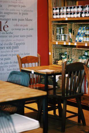 Foto 3 - Interior di Levant Boulangerie & Patisserie oleh Erika Karmelia