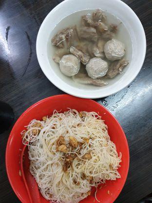 Foto - Makanan(Bakso Sengkel) di Baso Akiaw 99 oleh Henny Adriani