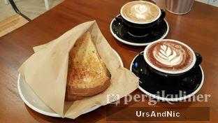 Foto 1 - Makanan(Hot chocolate ) di Stillwater Coffee & Co oleh UrsAndNic