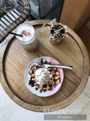Foto review Popolo Coffee oleh Muhammad Fadhlan (@jktfoodseeker) 11