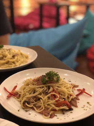 Foto 3 - Makanan di Bruins Coffee oleh Nadia  Kurniati
